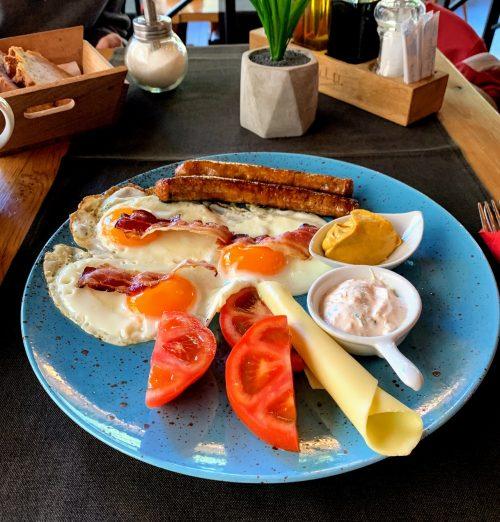 Babalu omlet