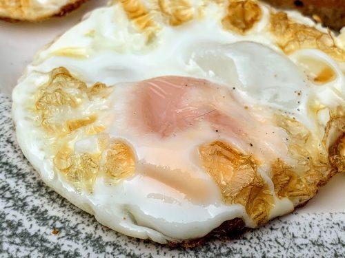 Dlaka u jajetu, a nismo je tražili!