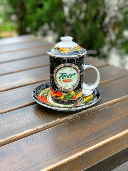 Pravi zeleni čaj