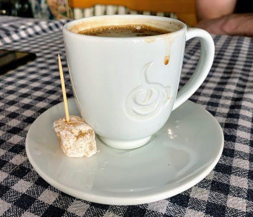 Domaća kafa korčagin
