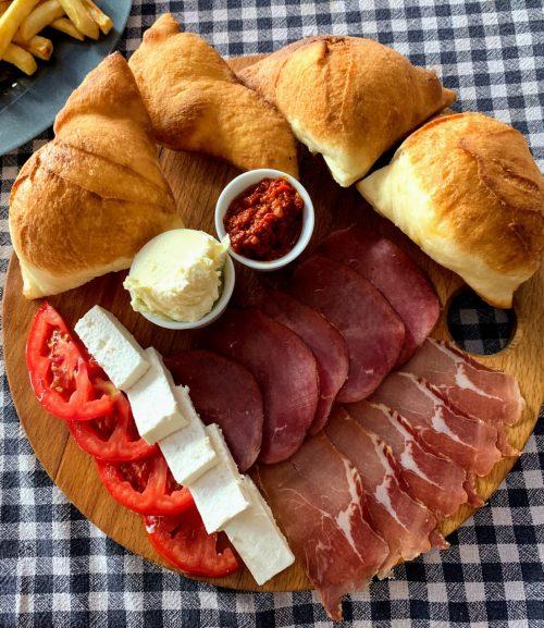 Zlatiborski doručak