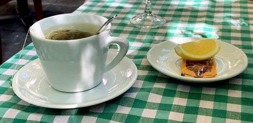 Milford čaj iz kesice