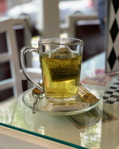 Althaus čaj