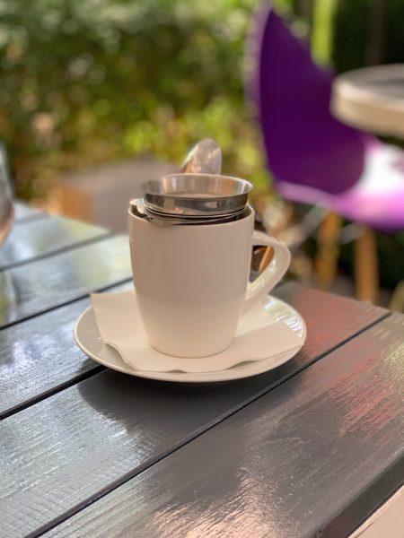 Čaj moon restoran