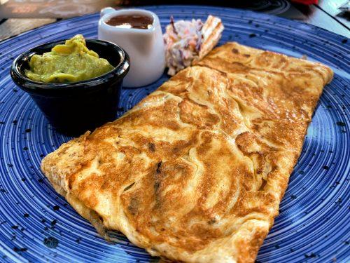 Fitnes omlet Kasina